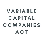 Variable Capital Companies Act Logo